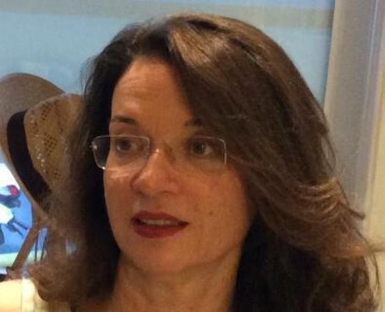 «ΠΕΡΙ ΕΡΩΤΟΣ ΩΣ ΜΟΝΟΥ ΔΑΙΜΟΝΙΟΥ»….  Ποίηση της Μαρίας Πατακιά-Ιωακειμίδου στο «Εκκοκκιστήριο Ιδεών» τη Δευτέρα 18 Οκτωβρίου στις 6.30 μ.μ.