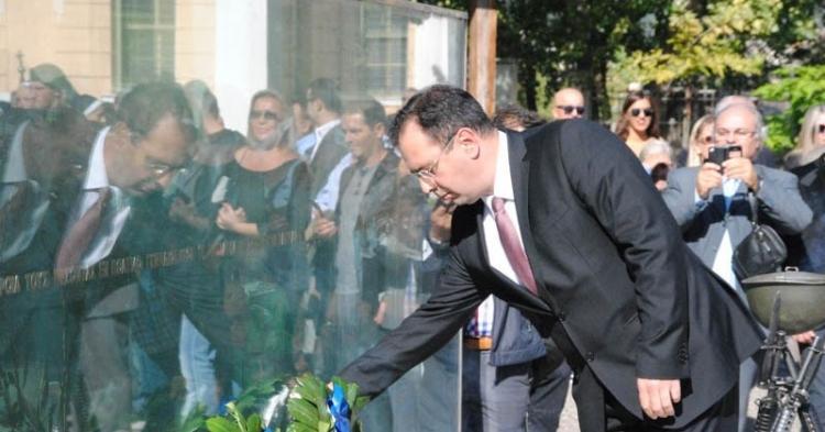 Θετικό βήμα από τον Κώστα Βοργιαζίδη η ματαίωση της παρέλασης της 16ης Οκτωβρίου