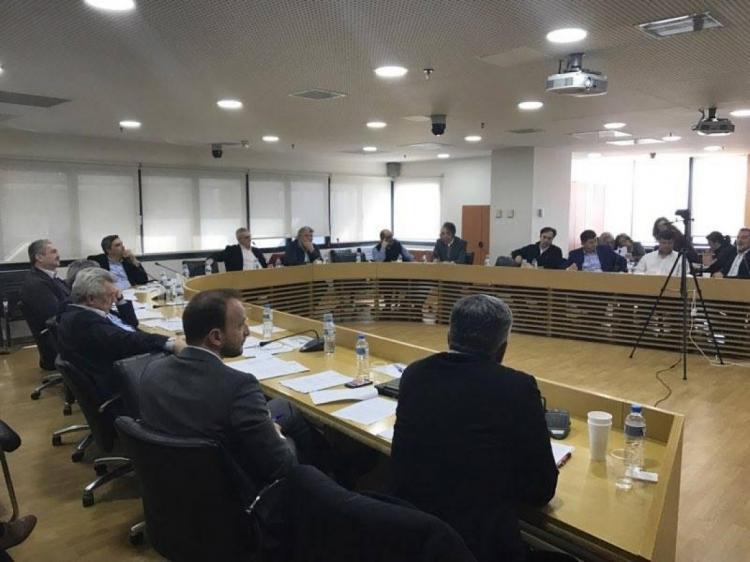 Με 21 θέματα συνεδριάζει την Τετάρτη το Δ.Σ. της Π.Ε.Δ. Κεντρικής Μακεδονίας