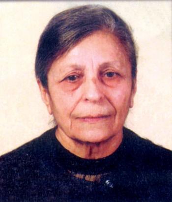 Σε ηλικία 85 ετών έφυγε από τη ζωή η ΣΟΦΙΑ ΠΟΛΥΚ. ΚΕΡΑΣΙΛΙΔΟΥ