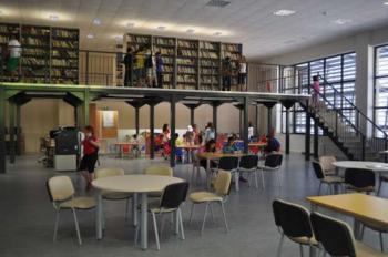 """Εκπαιδευτικό πρόγραμμα της Δημοτικής Βιβλιοθήκης Νάουσας με το Παιδικό Μουσείο Exploration """"Εξερεύνηση και ανακάλυψη της ιστορίας του βιβλίου"""""""