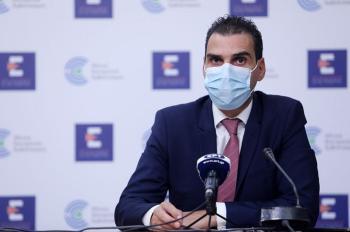 Στη δίνη της πανδημίας η Ημαθία - «ΑΛΜΑ» με 139 νέα κρούσματα σε 24 ώρες