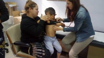 Δωρεάν εμβολιασμός για παιδιά άπορων και ανασφάλιστων οικογενειών στο Δημοτικό Ιατρείο Βέροιας