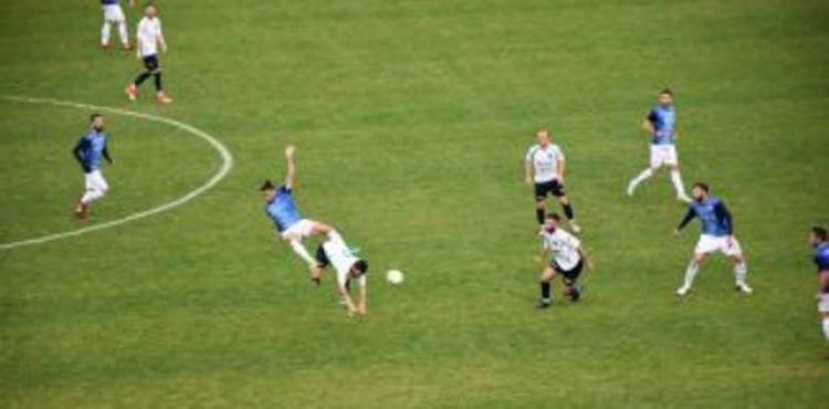 Ο Ηρακλής κέρδισε στο Καυταντζόγλειο στάδιο τον Φίλιππο Αλεξάνδρειας με 2-0