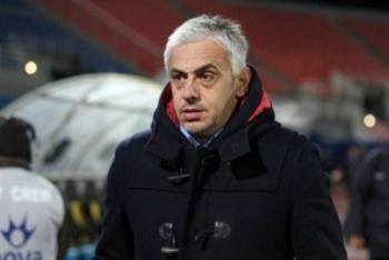 Δήλωση του Απ. Χαραλαμπίδη προπονητή της ΠΑΕ Βέροιας μετα τον αγώνα με τον Πανσερραϊκό