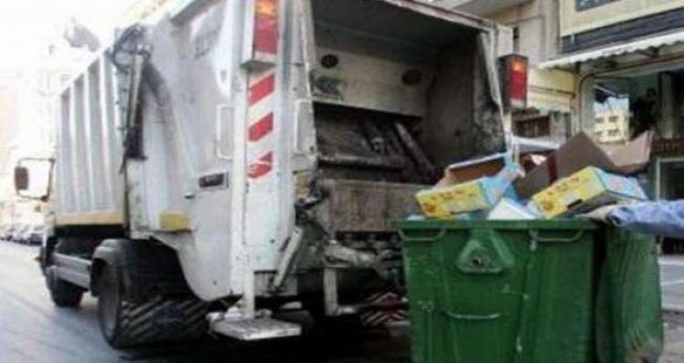 Προβλήματα στην αποκομιδή των απορριμμάτων σήμερα στην Αλεξάνδρεια λόγω συμμετοχής υπαλλήλων στην 24ωρη απεργία