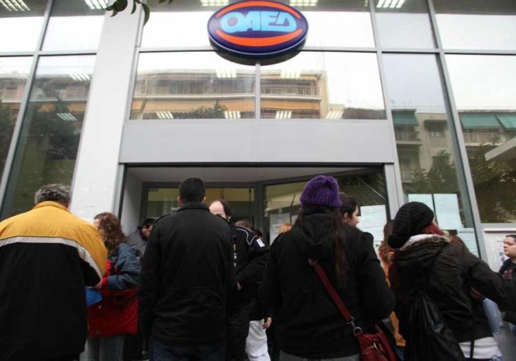 Από σήμερα οι αιτήσεις και στην Ημαθία για τα οκτάμηνα της κοινωφελούς εργασίας