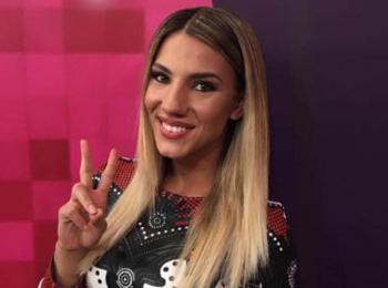 Στον τελικό του «The Voice of Greece» πέρασε η Βεροιώτισσα Μαρίνα Κυριαζοπούλου με το  «Για να σε εκδικηθώ»