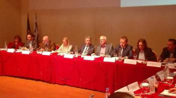 Την προκήρυξη για τα Σχέδια Βελτίωσης, προϋπολογισμού 316 εκατ. ευρώ, ανακοίνωσε ο ΥΠΑΑΤ Β. Αποστόλου