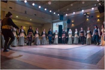 Με απόλυτη επιτυχία ο ετήσιος χορός του συλλόγου «ΜΙΕΖΑ»