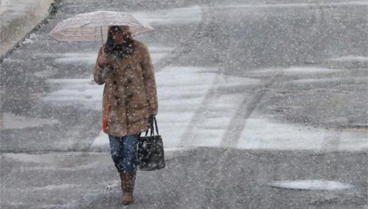 Επιδείνωση του καιρού από το Σάββατο 23 Δεκεμβρίου 2017, οδηγίες προστασίας από το Δήμο Βέροιας