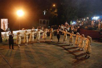 Διήμερο Φεστιβάλ Παραδοσιακών Χορών διοργανώνει ο Μ.Α.Σ.