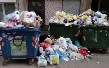 Δήμος Βέροιας : Μη βγάζετε σκουπίδια τη Δευτέρα και την Τρίτη