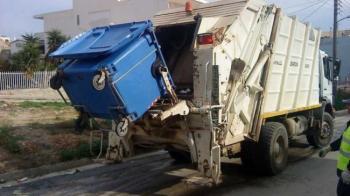 Πρόγραμμα υπηρεσίας καθαριότητας Δήμου Νάουσας τις γιορτινές μέρες