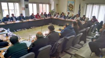 Με 28 θέματα ημερήσιας διάταξης θα συνεδριάσει την Τετάρτη το Δημοτικό Συμβούλιο Νάουσας