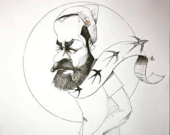 Εργαστήριο εικονογράφησης και σχεδιασμού χαρακτήρων στη Δημόσια Βιβλιοθήκη Βέροιας