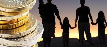 20 με 25 Ιουλίου θα πληρωθούν τα οικογενειακά επιδόματα του ΟΓΑ