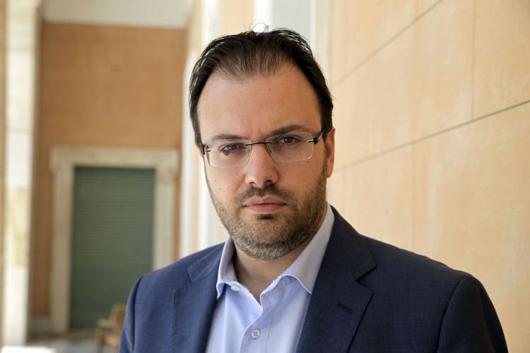 Θ.Θεοχαρόπουλος: «Η σύνθετη ονομασία για χρήση έναντι όλων αποτελεί θέση αρχής και δεν εξαρτάται από τη στάση κανενός»