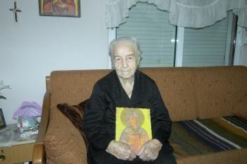 Η γιαγιά μας η Ζωή έκλεισε τα 106 χρόνια, άρθρο του Γιώργου Κοτζαερίδη