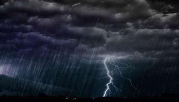 Επιδείνωση του καιρού με ισχυρές βροχές, καταιγίδες και πυκνές χιονοπτώσεις την Πέμπτη, οδηγίες προστασίας από το Δ.Βέροιας