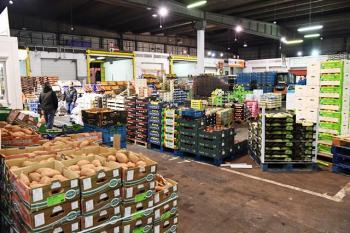 Προγράμματα Προώθησης Αγροτικών Προϊόντων : Ενημερωτική ημερίδα για την πρόσκληση υποβολής προτάσεων