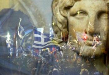 Συλλαλητήριο για τη Μακεδονία στα...πρόχειρα και χωρίς την παρουσία της Ιεραρχίας της Ελλάδος; Όχι!