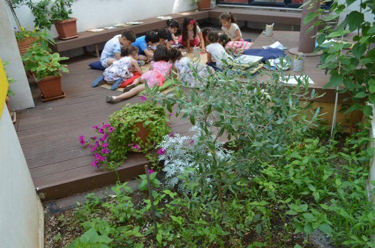 Περιπέτειες από σημείο σε σημείο στη Δημόσια Βιβλιοθήκη Βέροιας, το πρόγραμμα Ιουλίου