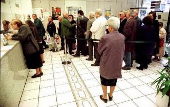 Ανακοίνωση για υποβολή αιτήσεων χορήγησης συντάξεων γήρατος ΕΦΚΑ-ΟΓΑ από τους ανταποκριτές Δήμου Αλεξάνδρειας