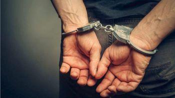 Σύλληψη 17χρονου σε περιοχή της Ημαθίας για κλοπή