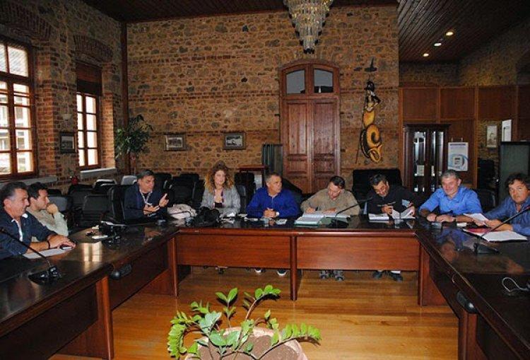 Συνεδριάζει την Παρασκευή η Επιτροπή Ποιότητας Ζωής Δήμου Βέροιας με 3 θέματα συζήτησης