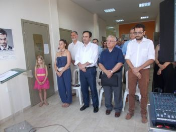 Εγκαινιάσθηκε χθες το απόγευμα το ΚΕΠ Υγείας Δήμου Βέροιας