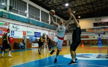 Νίκησε τη Νικόπολη Πρέβεζας ο Φίλιππος Βέροιας με 86-68