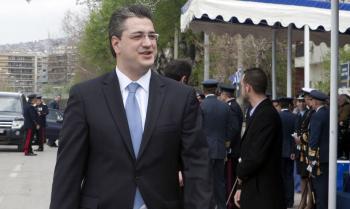 Εύγε στον περιφερειάρχη κεντρικής Μακεδονίας, που τολμά!