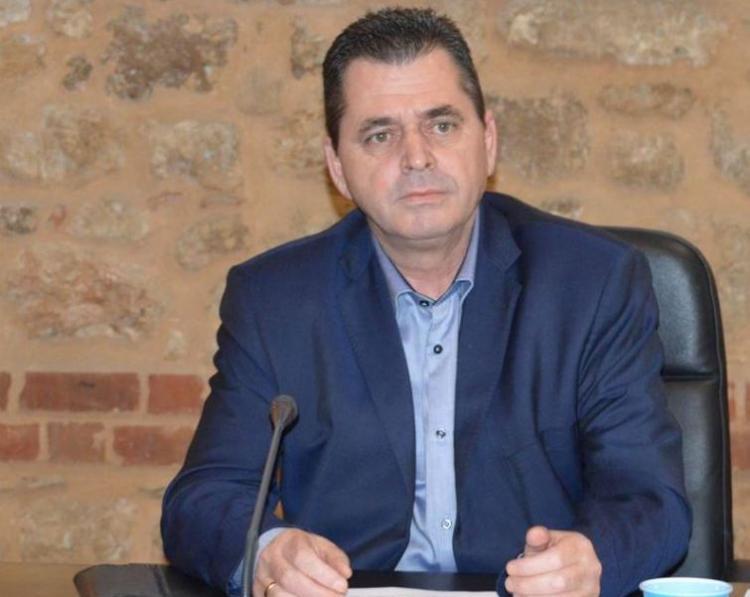 Κ.Καλαϊτζίδης: «Η αήθης διασπορά ψευδών περιστατικών αποδεικνύει περίτρανα την ανασφάλεια που διακατέχει τον κ. δήμαρχο»