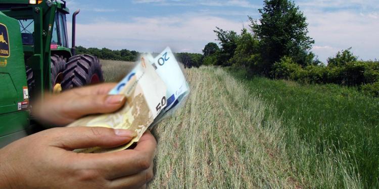 Εξισωτική αποζημίωση 2017 : Εκπνέει η προθεσμία υποβολής ενστάσεων αγροτών και κτηνοτρόφων