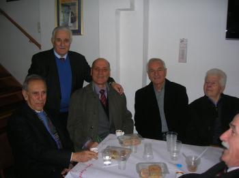 Μνημόσυνο για τους αποβιώσαντες συνταξιούχους του Συνδέσμου Πολιτικών Συνταξιούχων Ν. Ημαθίας