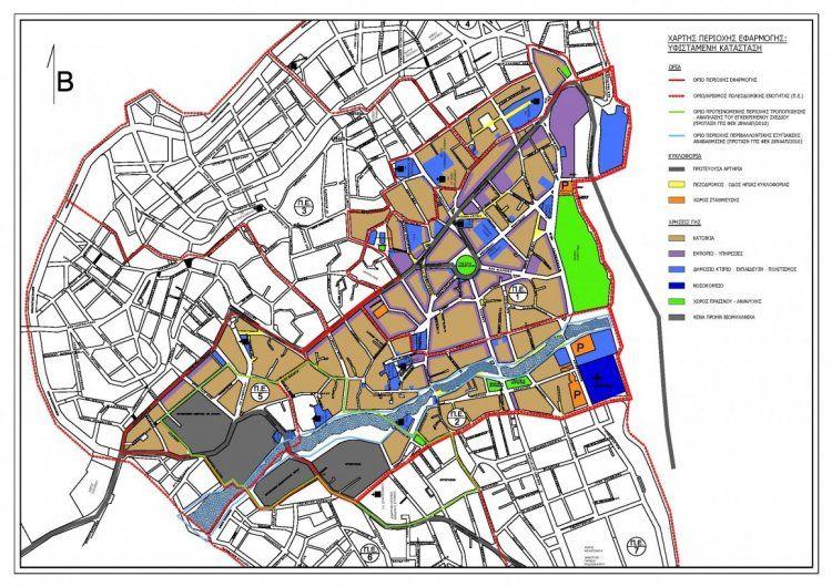 Εγκρίθηκε από την ΠΚΜ και η Β φάση της Β.Α.Α. του Δήμου Νάουσας