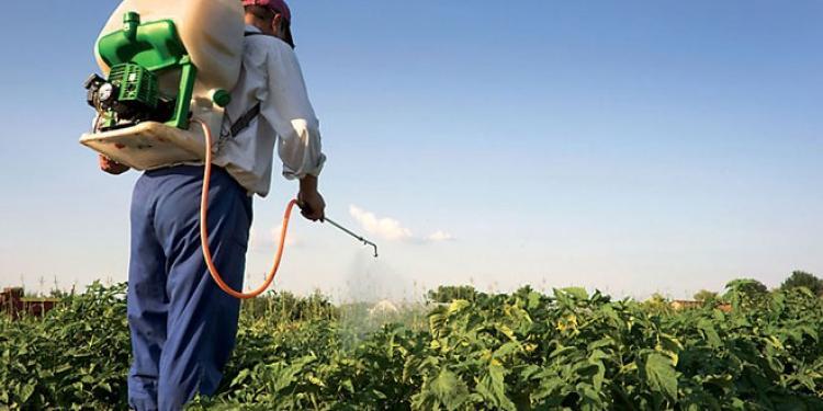 Ενημέρωση επαγγελματιών χρηστών από την Π.Ε. Ημαθίας για τη συνταγή χρήσης γεωργικών φαρμάκων