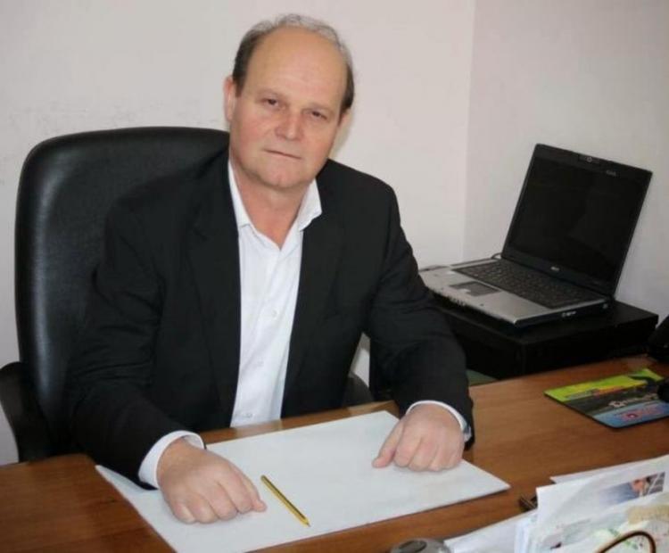 Τα προβλήματα των αγροτών μετέφερε στο Δημοτικό Συμβούλιο Βέροιας ο Θωμάς Αγγελίνας