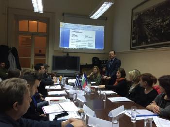 Δομή που θα υποστηρίζει τις κοινωνικές επιχειρήσεις αποκτά η Περιφέρεια Κεντρικής Μακεδονίας