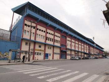 Περιοριστικά μέτρα κυκλοφορίας την Κυριακή στη Βέροια λόγω του ποδοσφαιρικού αγώνα με τον Εργοτέλη