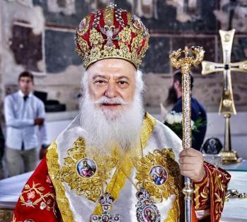 Παντελεήμων Καλπακίδης : Μάνα μου Μακεδονία!