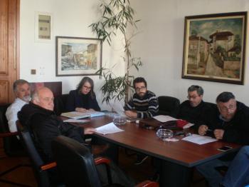 Θετική εισήγηση της Επιτροπής Ποιότητας Ζωής Δήμου Βέροιας σε δύο θέματα και αναβολή σε ένα