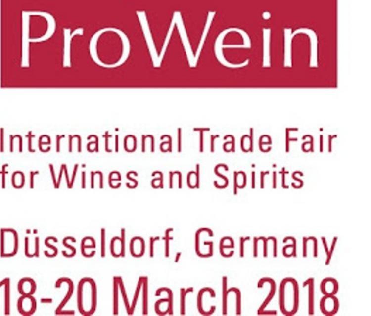 ΠΚΜ: Μέχρι 26 Ιανουαρίου οι δηλώσεις συμμετοχής για τη Διεθνή Έκθεση οίνου και αλκοολούχων ποτών PROWEIN 2018
