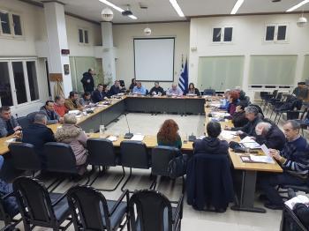 Ναι κατά πλειοψηφία για το «Μακεδονικό» από το Δ.Σ. Νάουσας. Υπέρ ο «Κοινός Τόπος» και η «Δημοτική Ανανέωση»