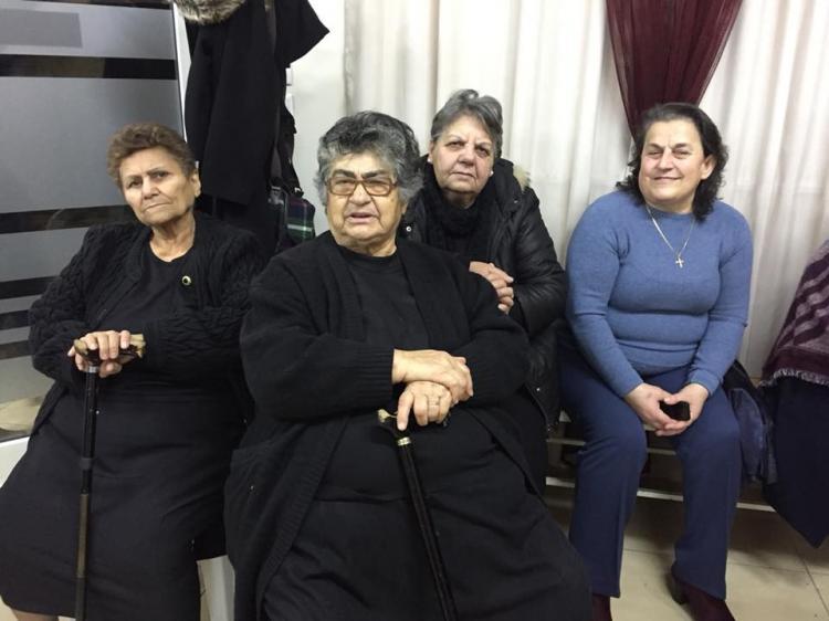 Το νέο Διοικητικό Συμβούλιο της Ευξείνου Λέσχης Χαρίεσσας