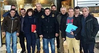 Απλοποίηση της διαδικασίας μετάκλησης αλλοδαπών εργατών γης υπόσχεται ο υφυπουργός Εργασίας Τάσος Πετρόπουλος