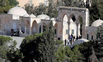 Αιματηρή ένοπλη επίθεση σήμερα το πρωί στην Ιερουσαλήμ