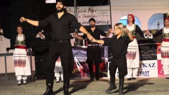Το Σάββατο 10 Φεβρουαρίου ο χορός του συλλόγου Κρητικών Ημαθίας