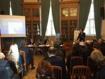 Συνεργασίες της ΠΚΜ με ρωσικές περιφέρειες για την υλοποίηση κοινών δράσεων στους τομείς του τουρισμού και του πολιτισμού